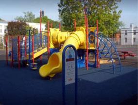 Maury Elementary School Playground